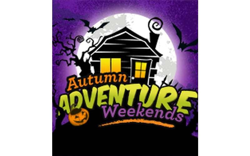 logo of Autumn Adventure Weekends
