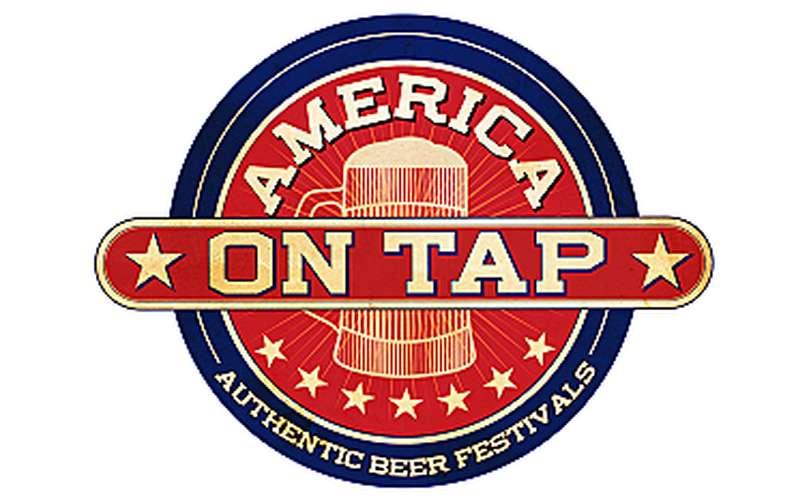America on Tap logo