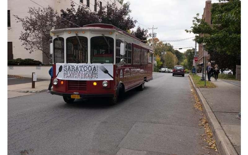 Albany Ny Trolley Tours