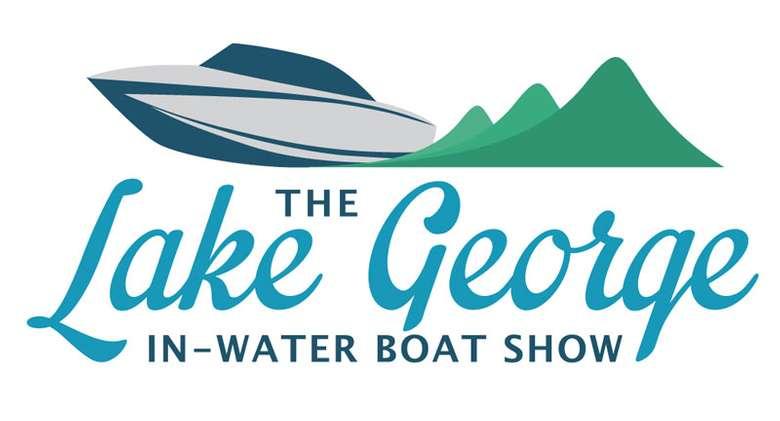 lake george boat show logo