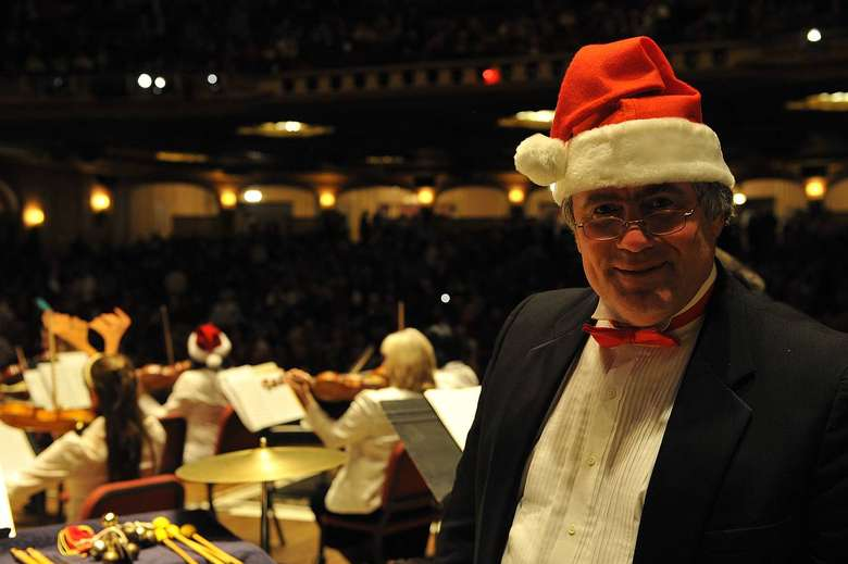 Albany Symphony Orchestra: Magic of Christmas (1)