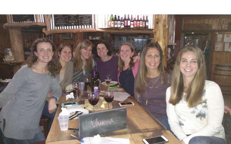 Trivia at The Saratoga Winery! (1)