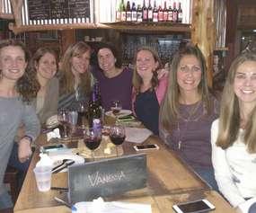 Trivia at The Saratoga Winery!