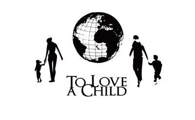 Creating Hope Art to Benefit To Love A Child