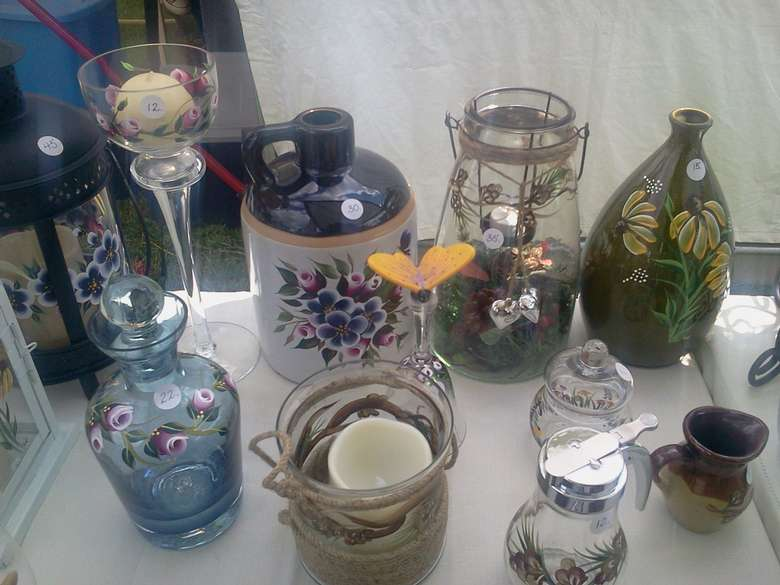 High Peaks Art and Antiques Show Photo 7