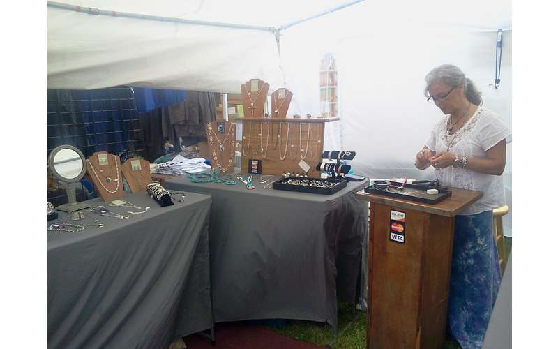 High Peaks Art and Antiques Show Photo 8