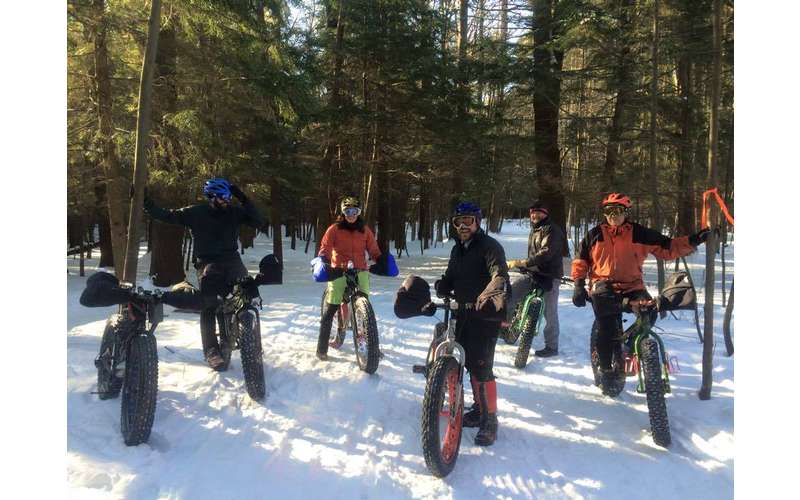 288df495 Saratoga Fat Bike Rally - Saturday, Feb 9, 2019 - Saratoga Springs ...