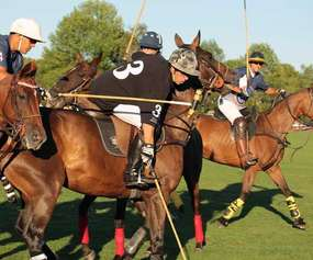 Saratoga Polo Association: SPA Anniversary Tournament