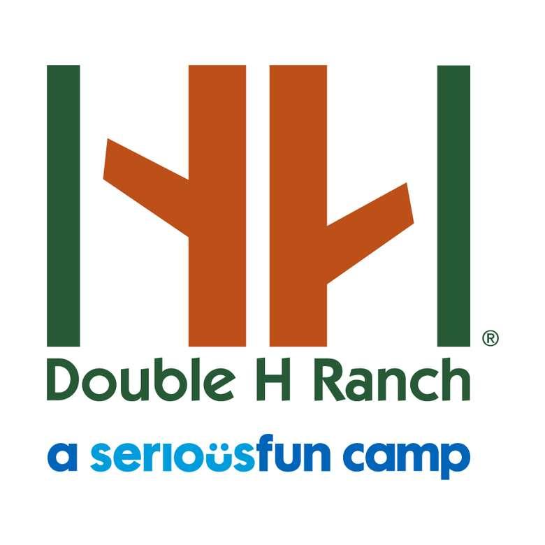 double h ranch logo