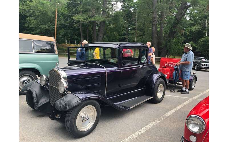 Annual Inlet Classic Car Show and Cruise (6)