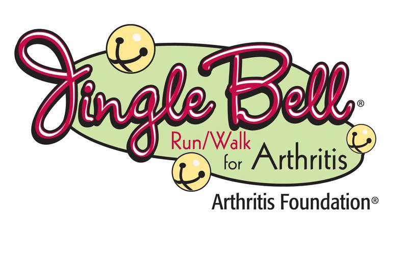 Jingle Bell Run/Walk logo