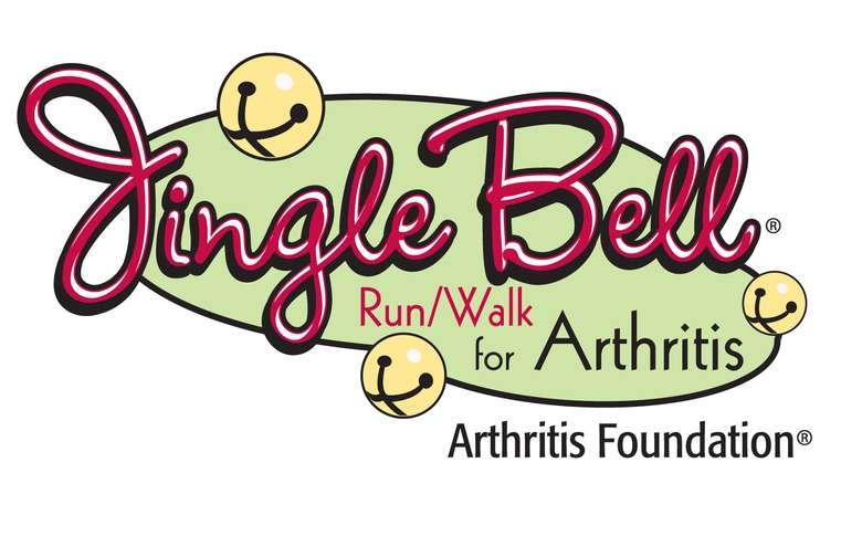 Jingle Bell Run/Walk logo