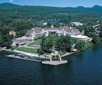 Ariel view of the Sagamore