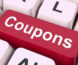 Coupon Clipping