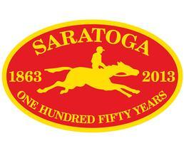 saratoga 150 logo