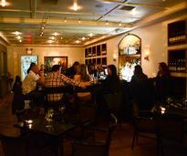 Saratoga Springs bar