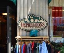 Impressions of Saratoga