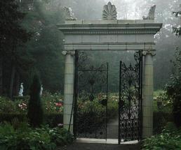 yaddo gates