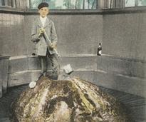 saratoga mineral spring