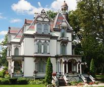 historic batcheller mansion inn