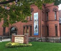 new york state military museum