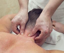 chiropractic exam