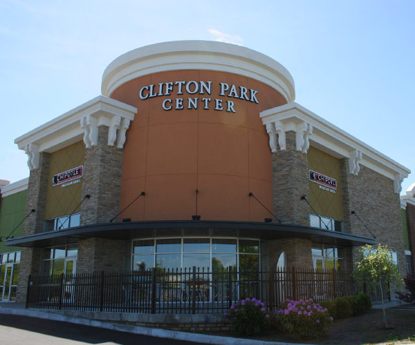clifton park center