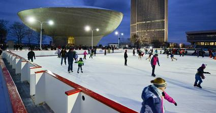 empire skate plaza
