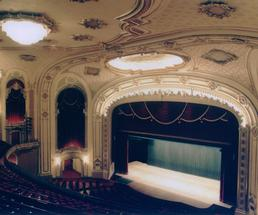 palace theater interior