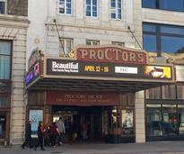 proctors theater exterior