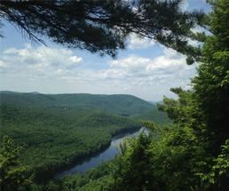 Adirondack Hiking Trail