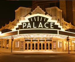 palace theater in albany ny
