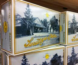 boxes of saratoga chips