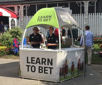 learn to bet booth