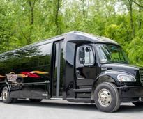 premiere transportation bus