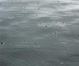Rainy Day Lake George