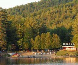 motel long lake