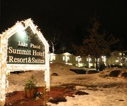 hotel in lake placid