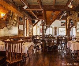 grist mill restaurant in warrensburg