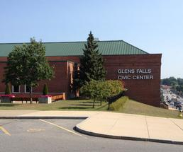 glens falls civic center