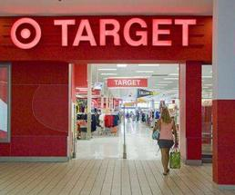 target in aviation mall