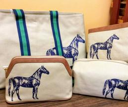 horse totes