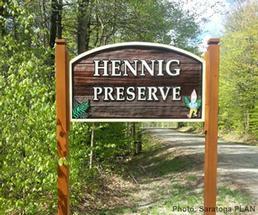 hennig preserve sign