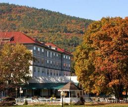 foliage by hotel