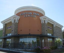 clifton park center