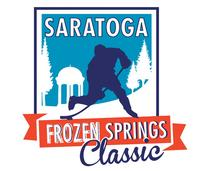 frozen classic logo