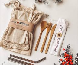 gift of bamboo products
