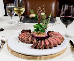 steak plate