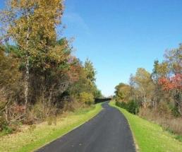zim smith trail