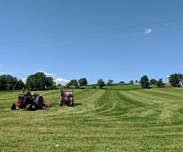 farm in washington county